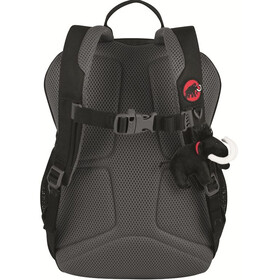 Mammut First Zip 8 Barn black-inferno